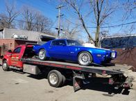 A&R Automotive & Towing - (718) 409-0095