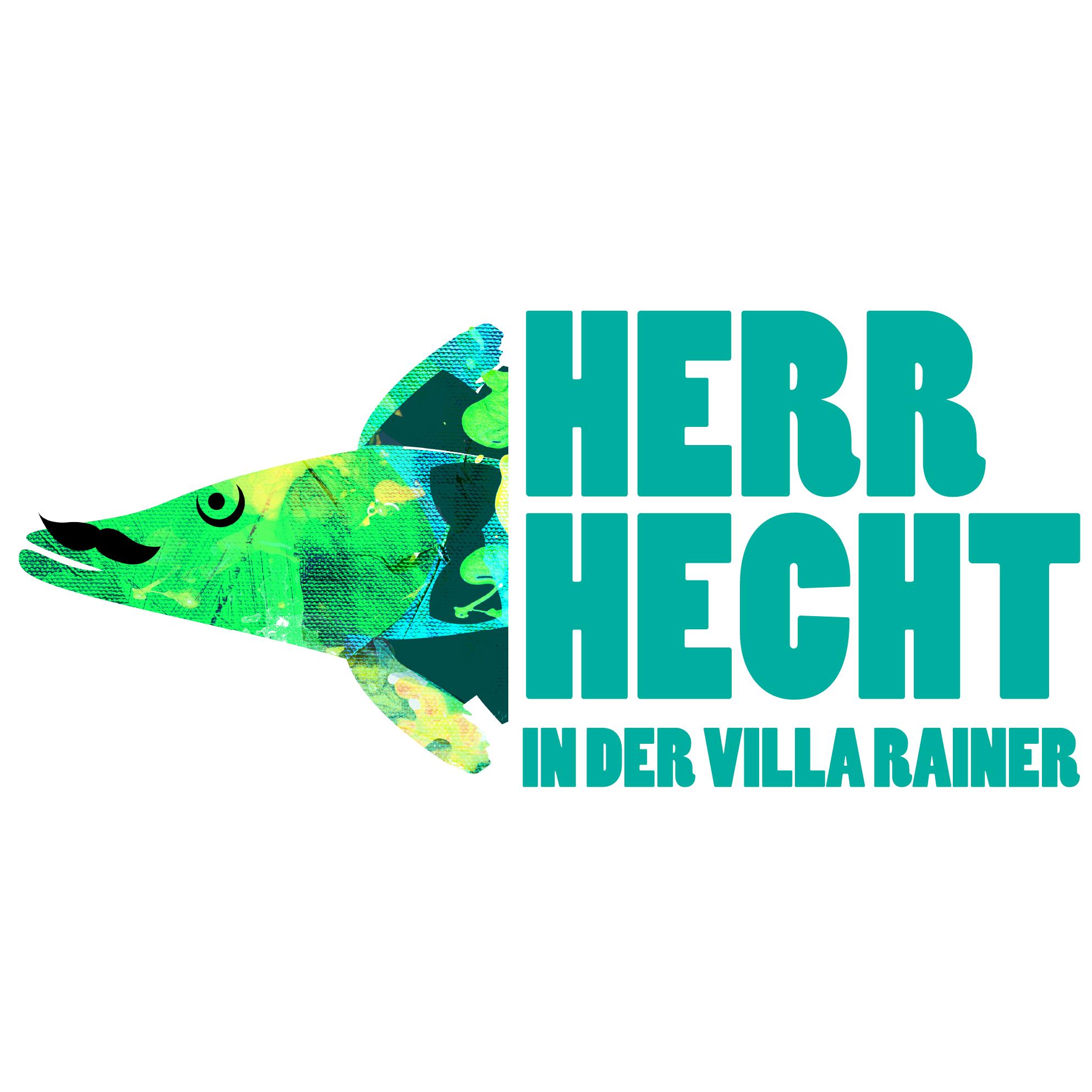 Logo von Herr Hecht