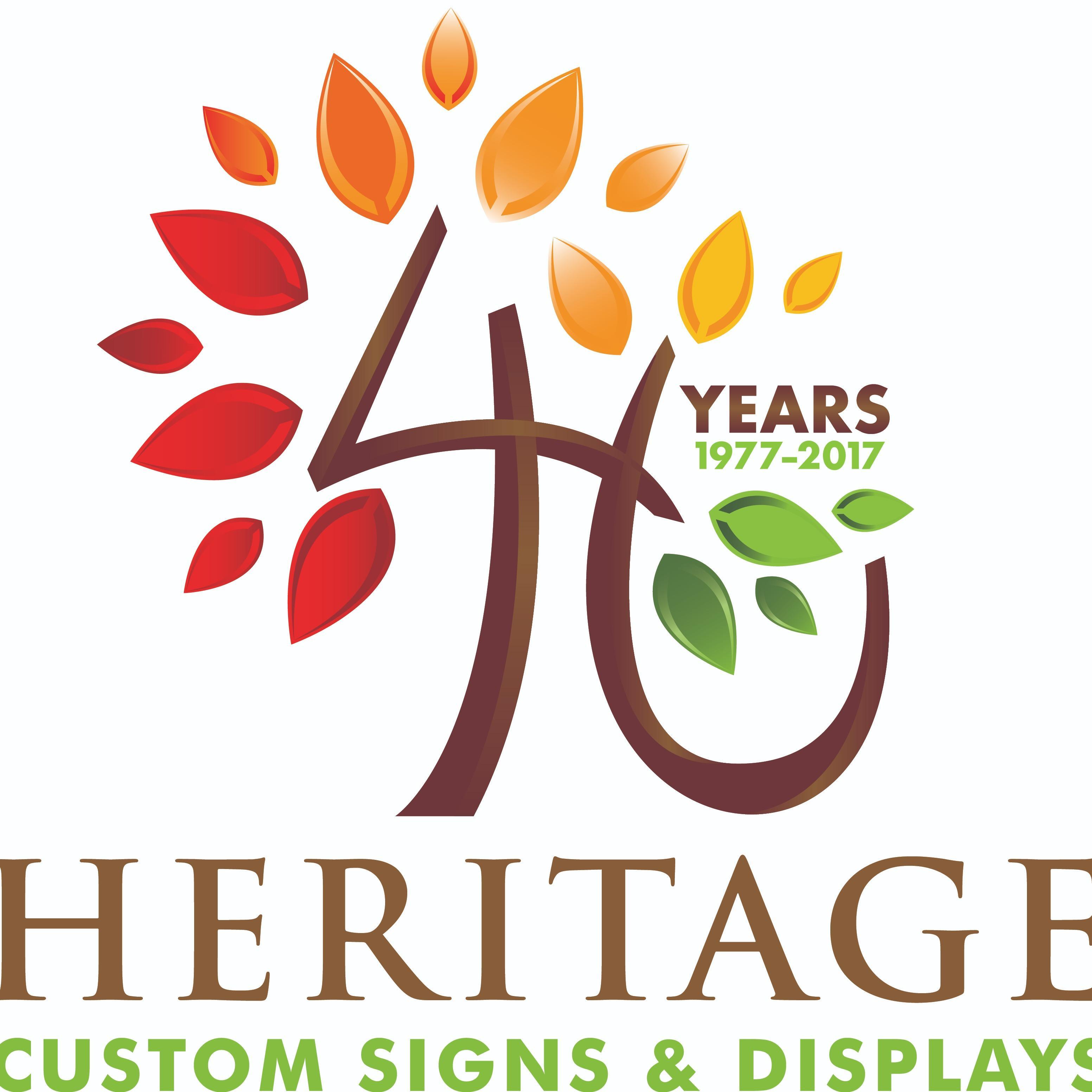 Heritage Custom Signs & Displays image 10