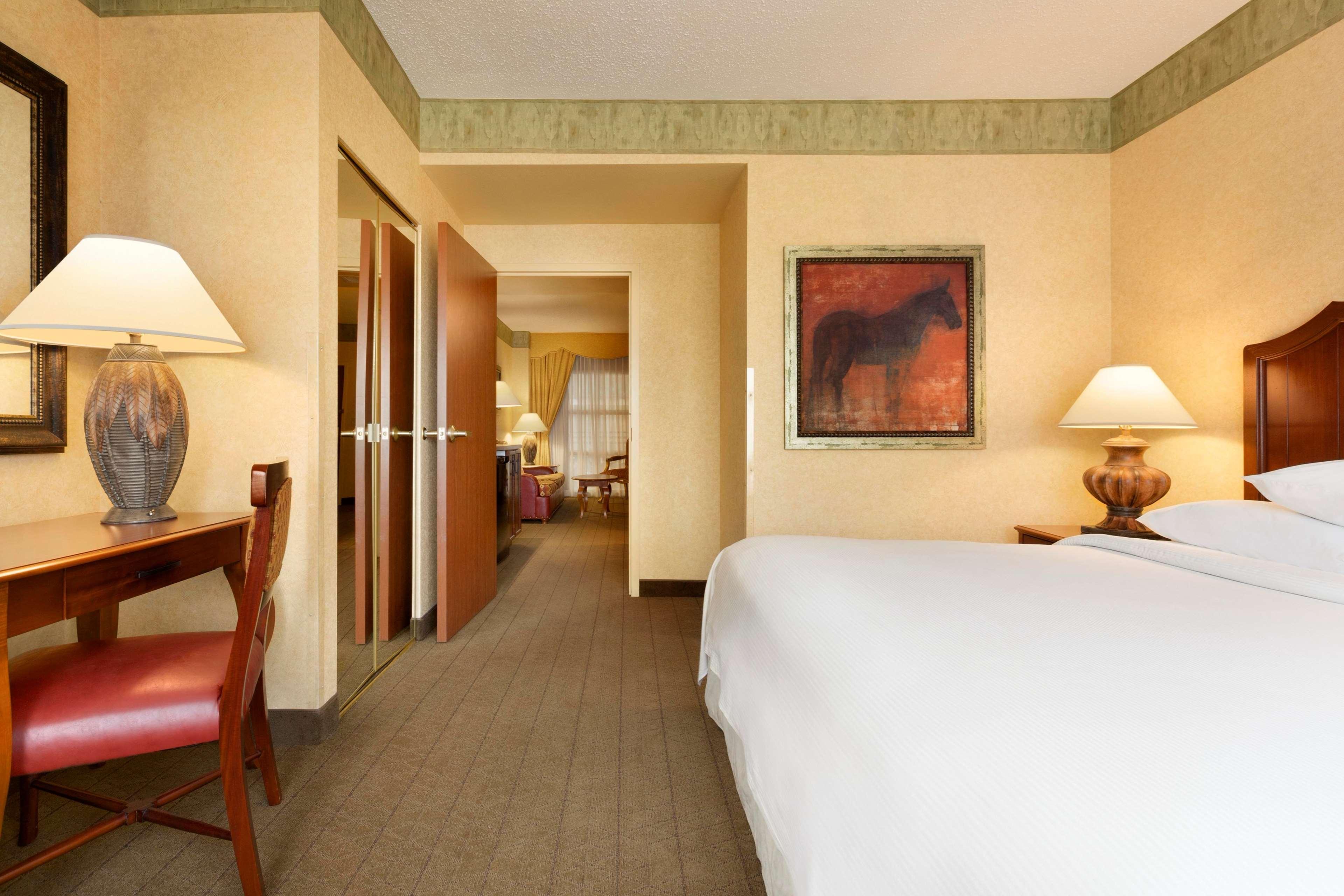 Embassy Suites by Hilton Albuquerque Hotel & Spa image 28