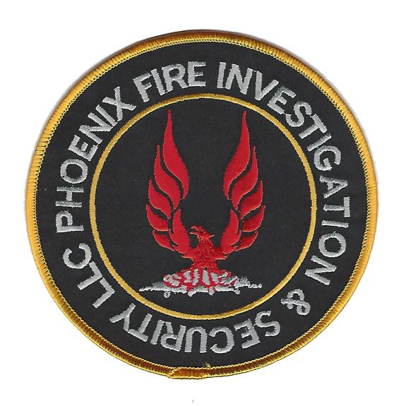 Phoenix Fire Investigation & Security LLC