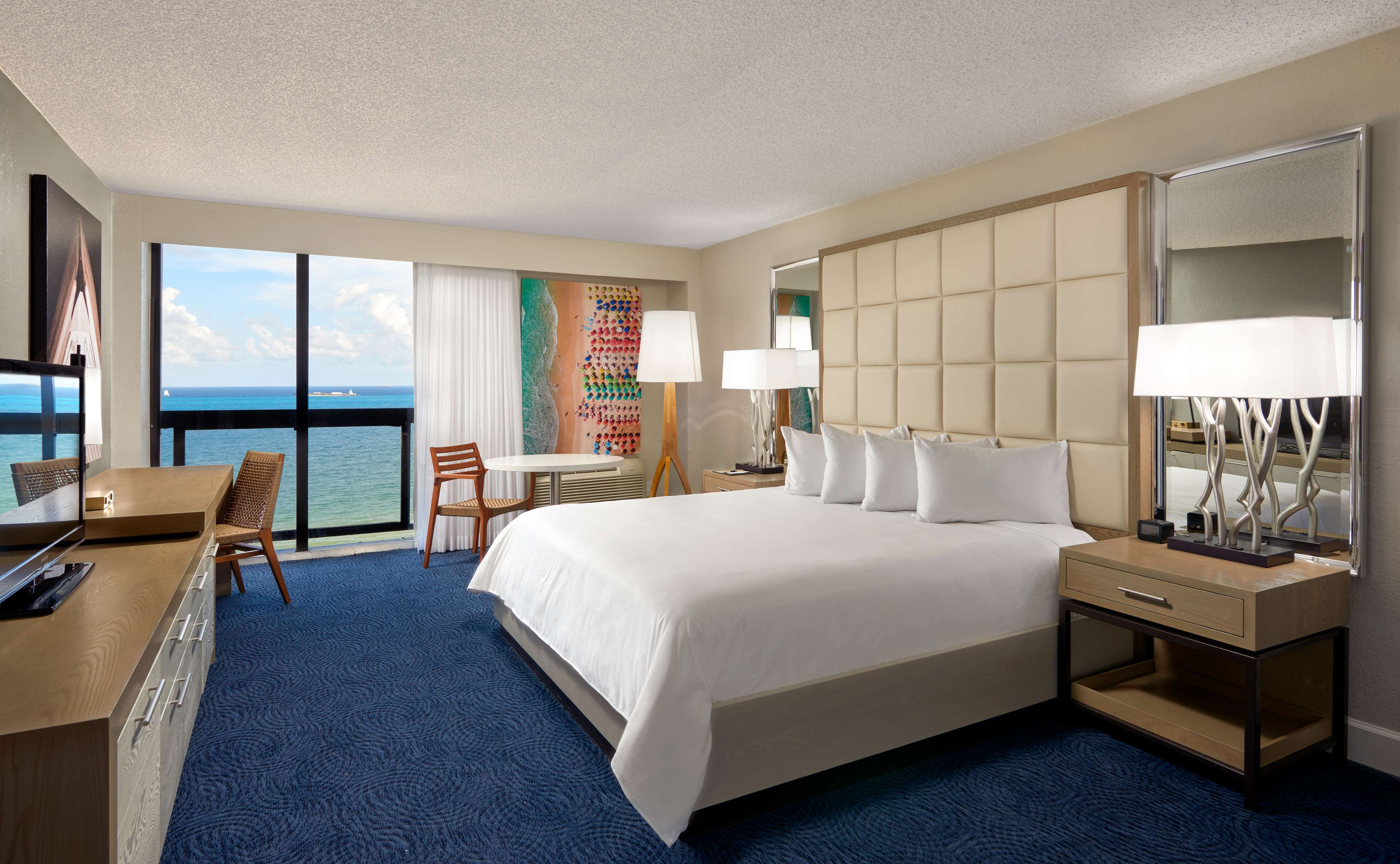 Bahia Mar Fort Lauderdale Beach - a DoubleTree by Hilton Hotel in Fort Lauderdale, FL, photo #30