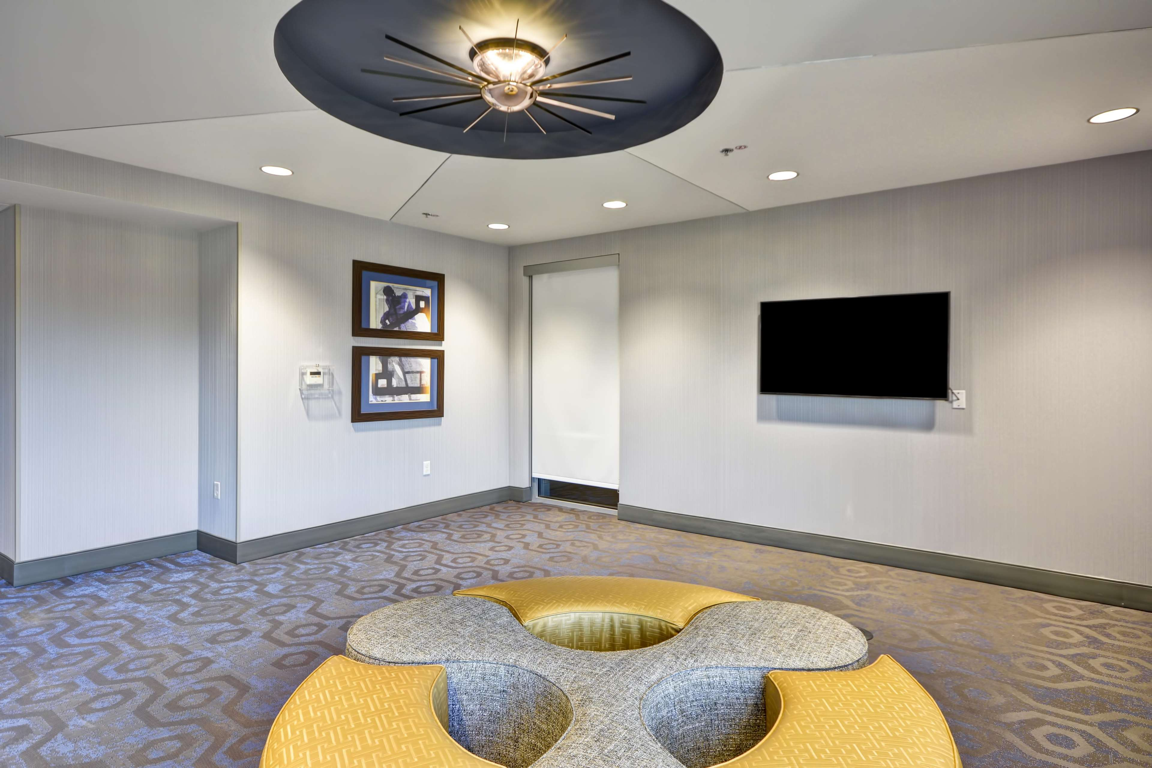 Homewood Suites by Hilton Birmingham Downtown Near UAB image 7