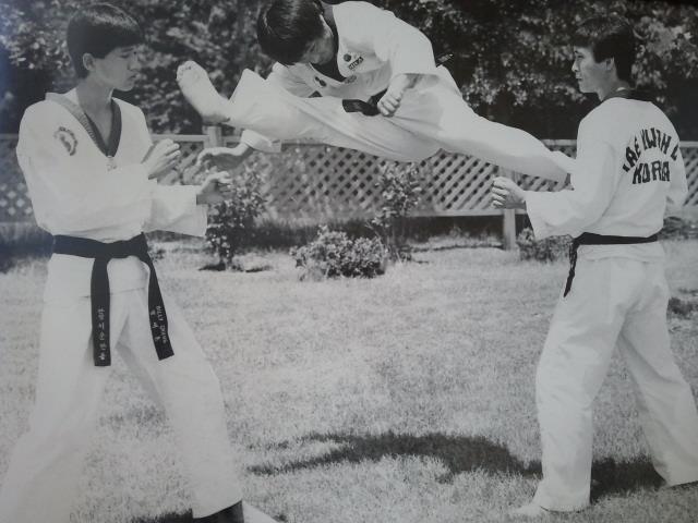 US Taekwondo Center image 10