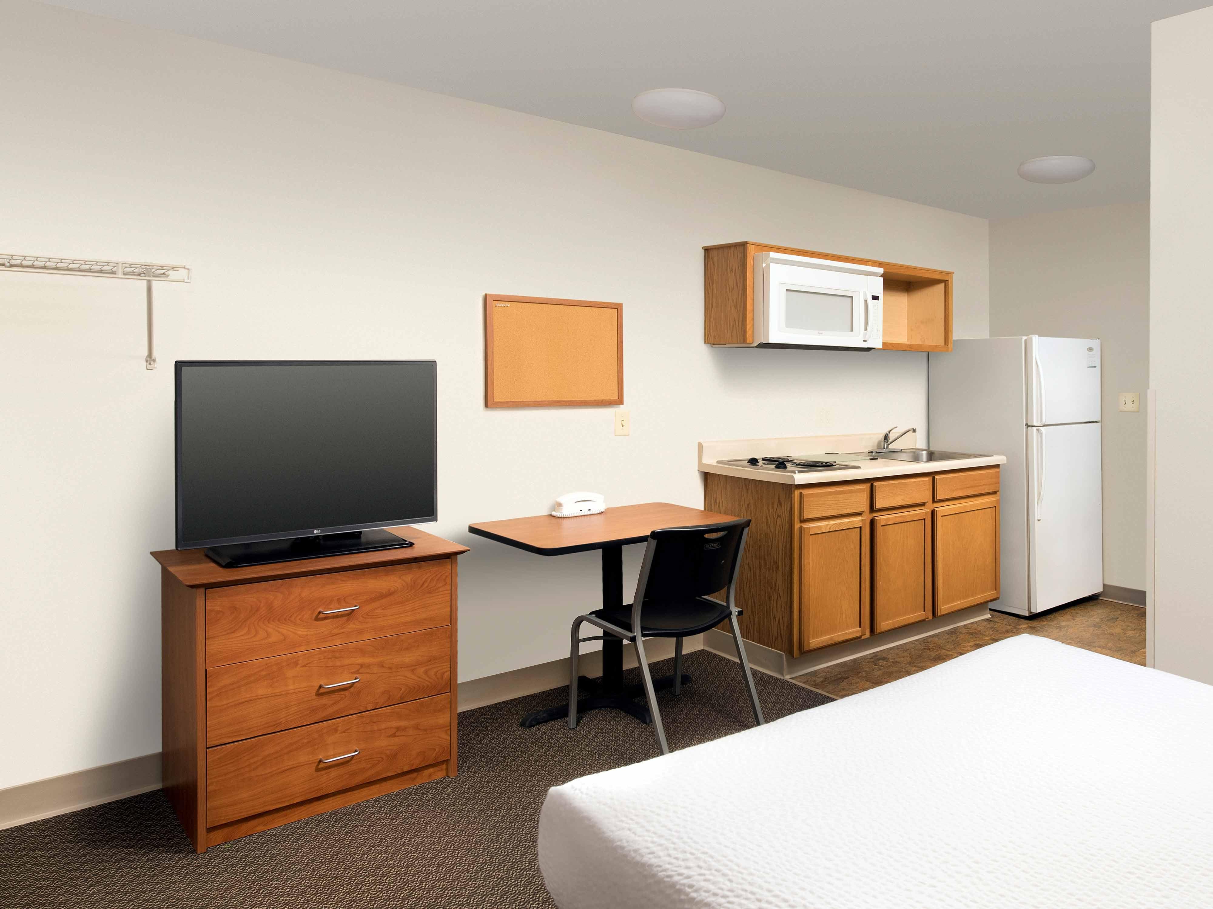 WoodSpring Suites Spartanburg Duncan image 17