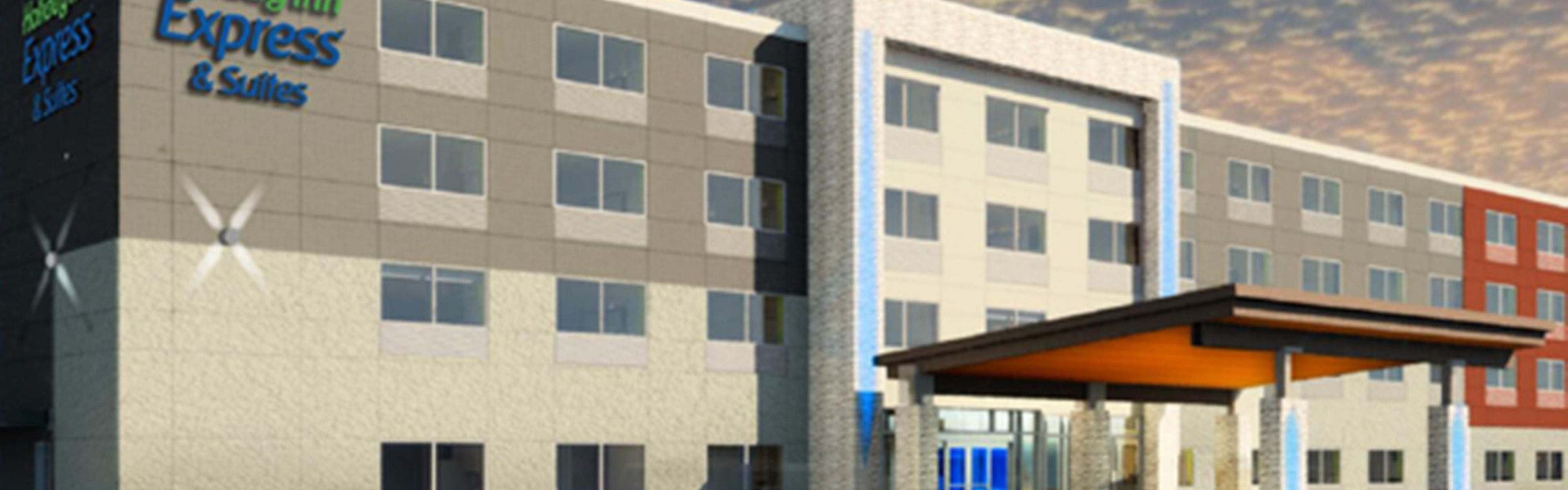 Holiday Inn Express & Suites Houston - Hobby Airport Area image 0