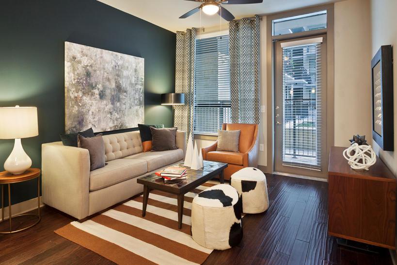 Echo Apartments image 1