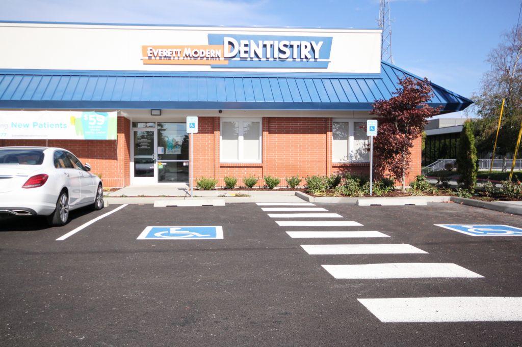 Everett Modern Dentistry image 1