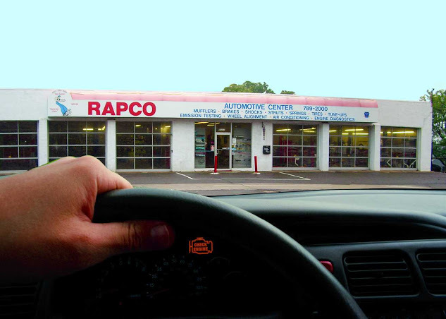 Rapco Automotive Centers In Upper Darby Pa Whitepages