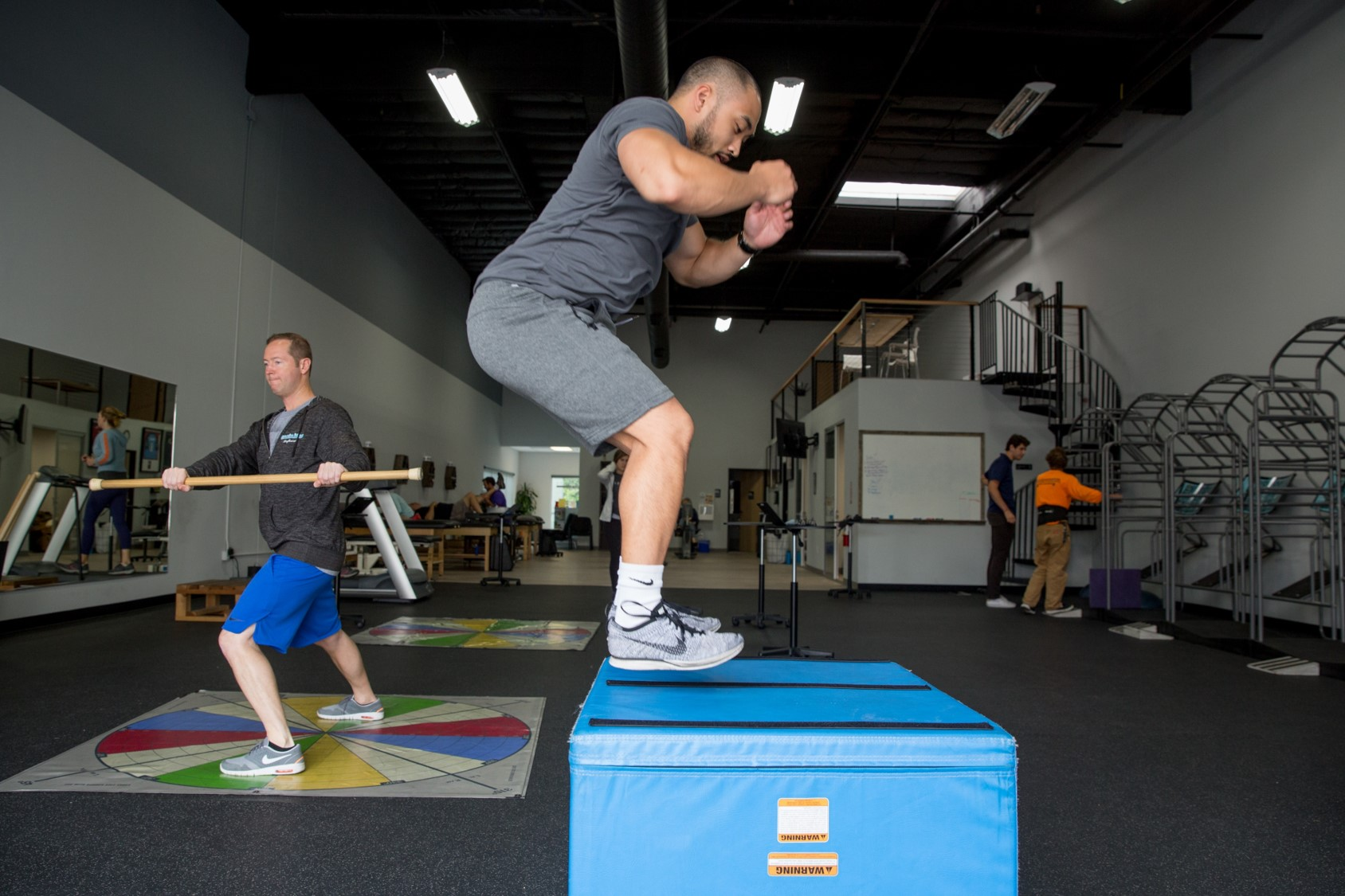 Longevity Physical Therapy image 6