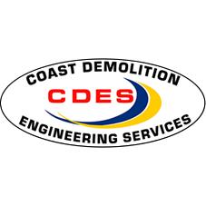 Coast Demolition & Engineering Services