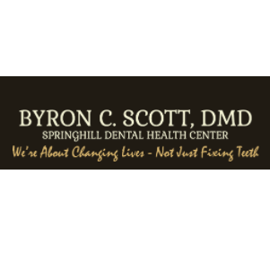 Byron C Scott, DMD - Springhill Dental Health Center