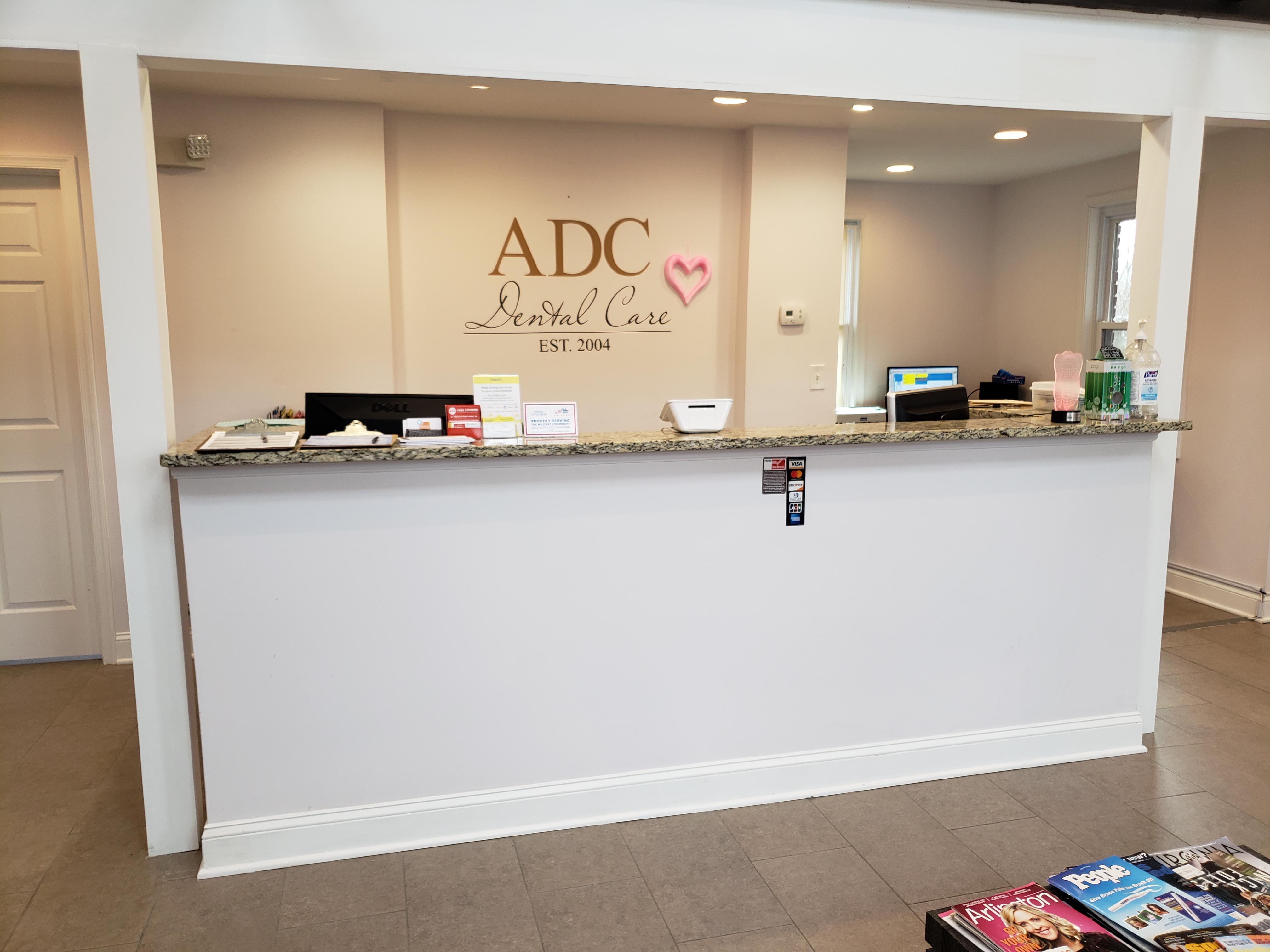 ADC Dentist image 1
