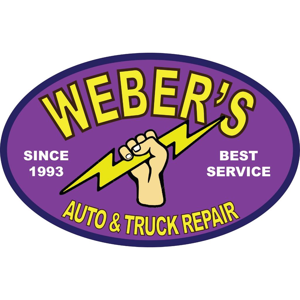 Weber's Auto Electric image 4