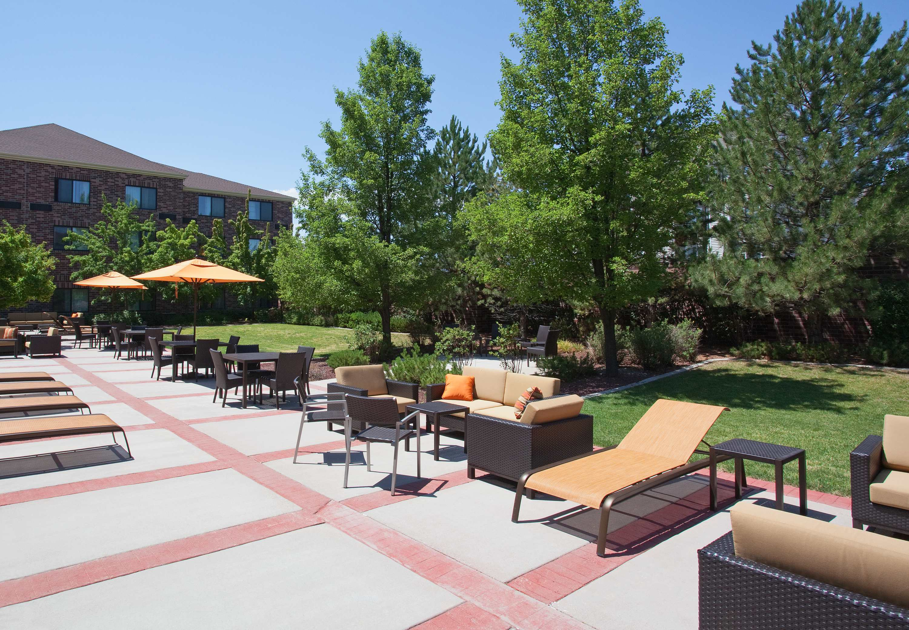 Courtyard by Marriott Salt Lake City Airport image 19