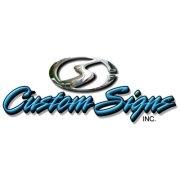 Custom Signs, Inc.