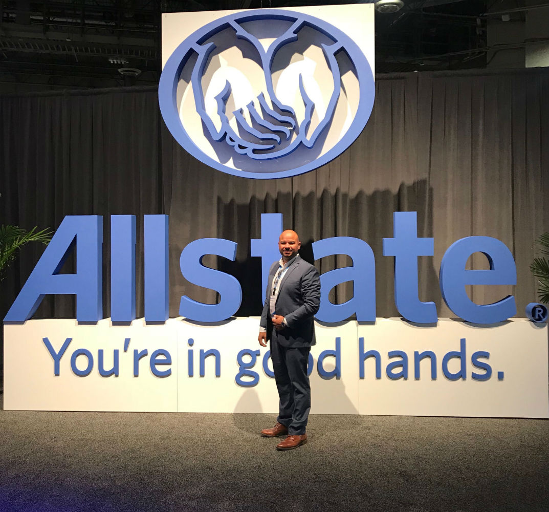 Osualdo Torres: Allstate Insurance image 7