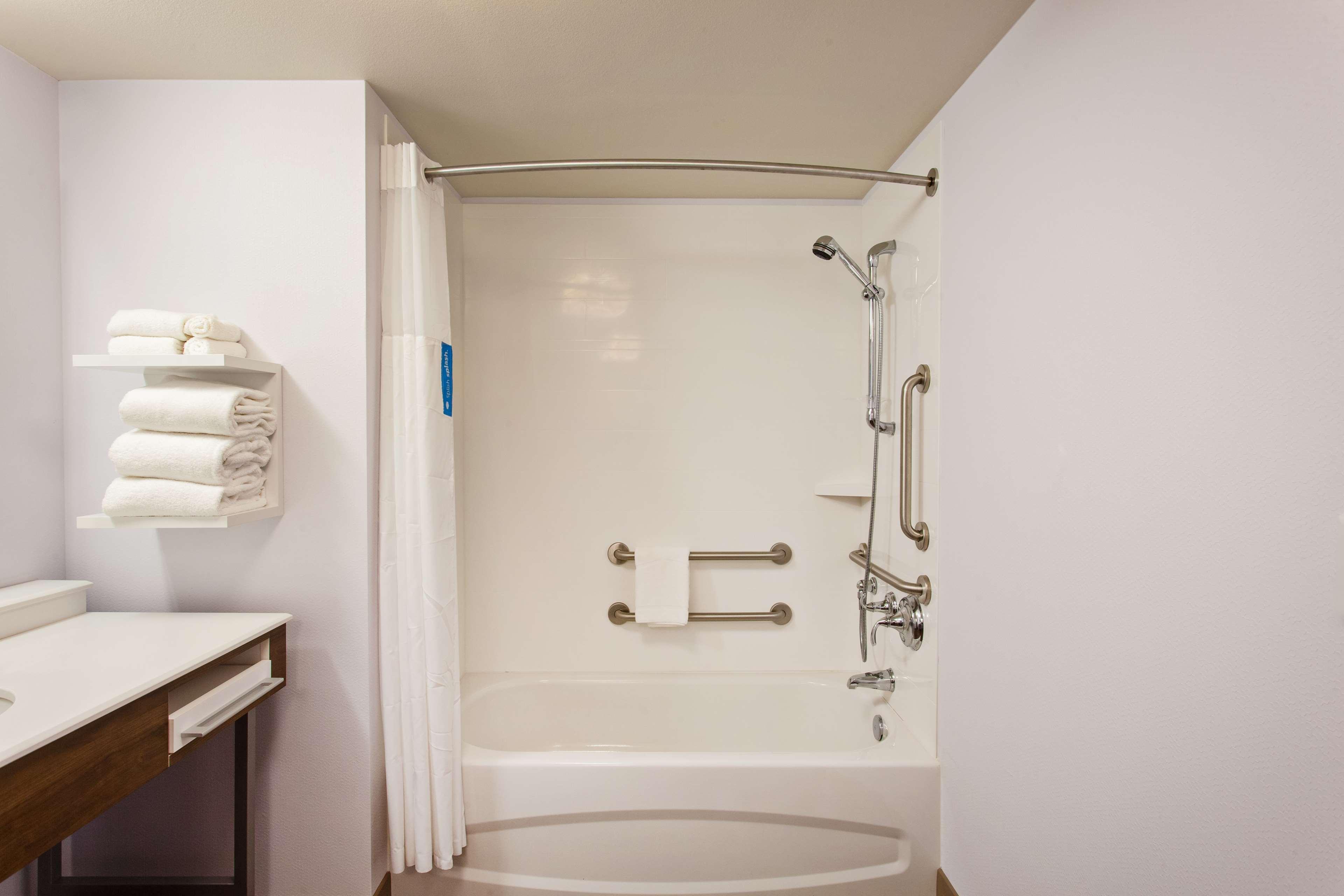 Hampton Inn & Suites Leavenworth image 17