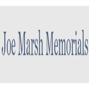 Joe Marsh Memorials
