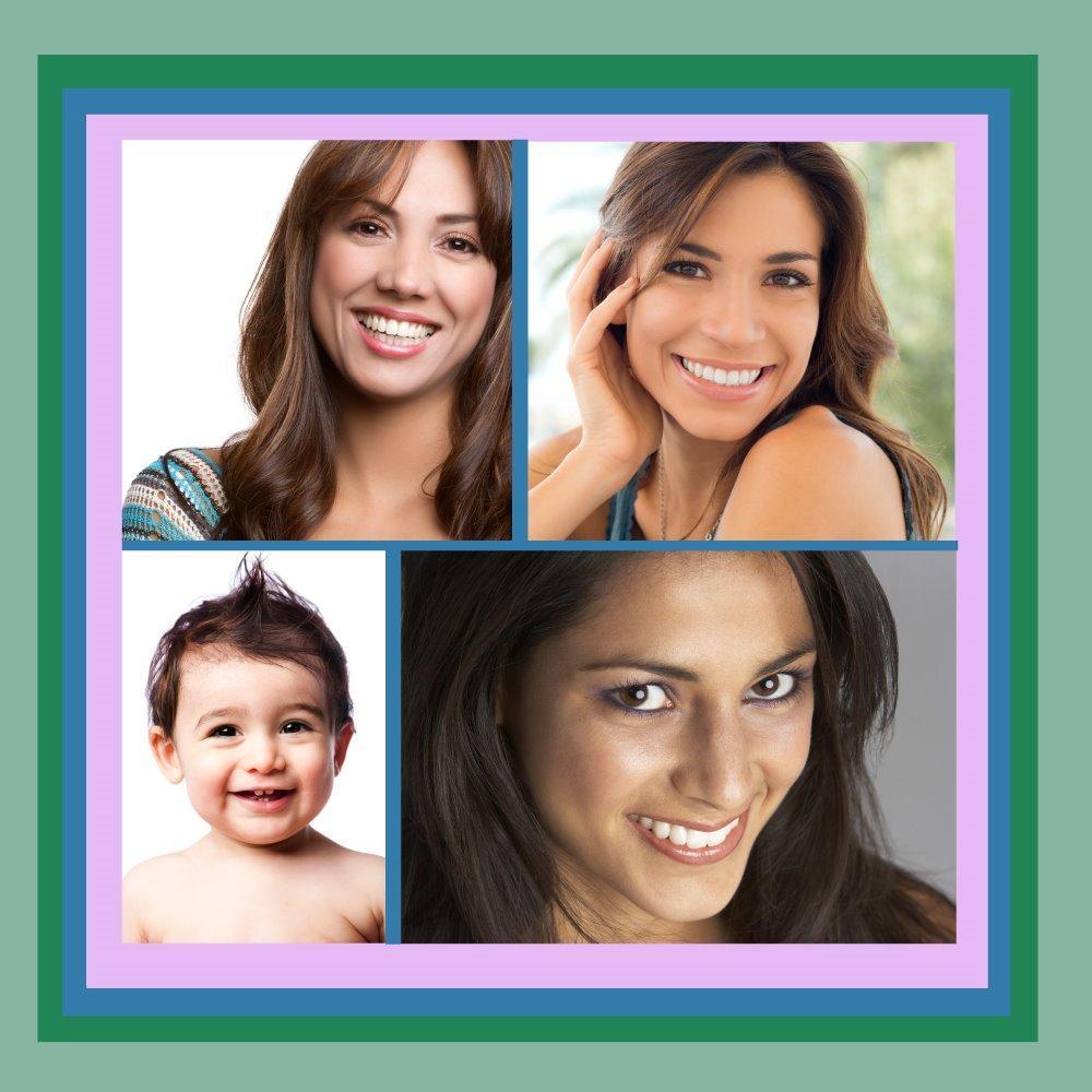 Dr. Payam A. Kashani, DDS - Gentle Family Dental