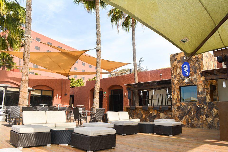 Hotel Coral Y Marina