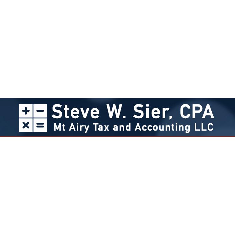 Steve W. Sier, CPA
