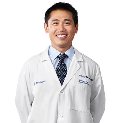 Image For Dr. Gregory Ka Wah Lam MD