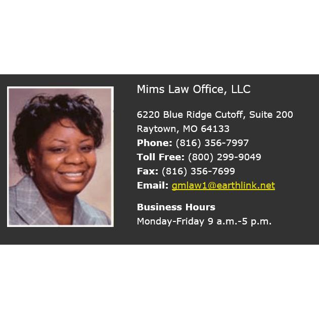 Mims Law Office, LLC