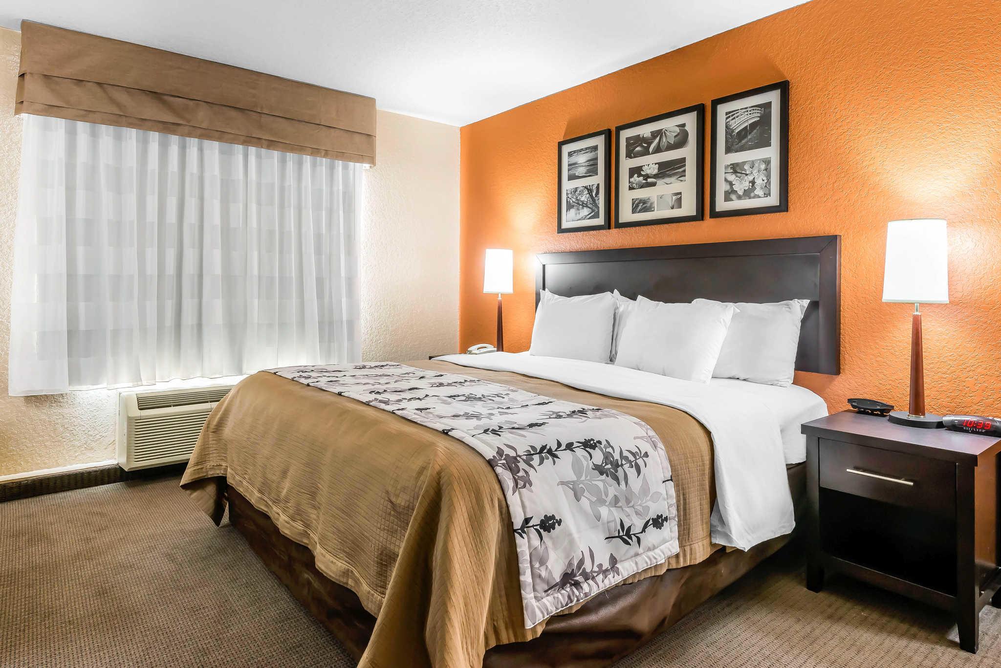 Sleep Inn & Suites Ocala - Belleview image 24