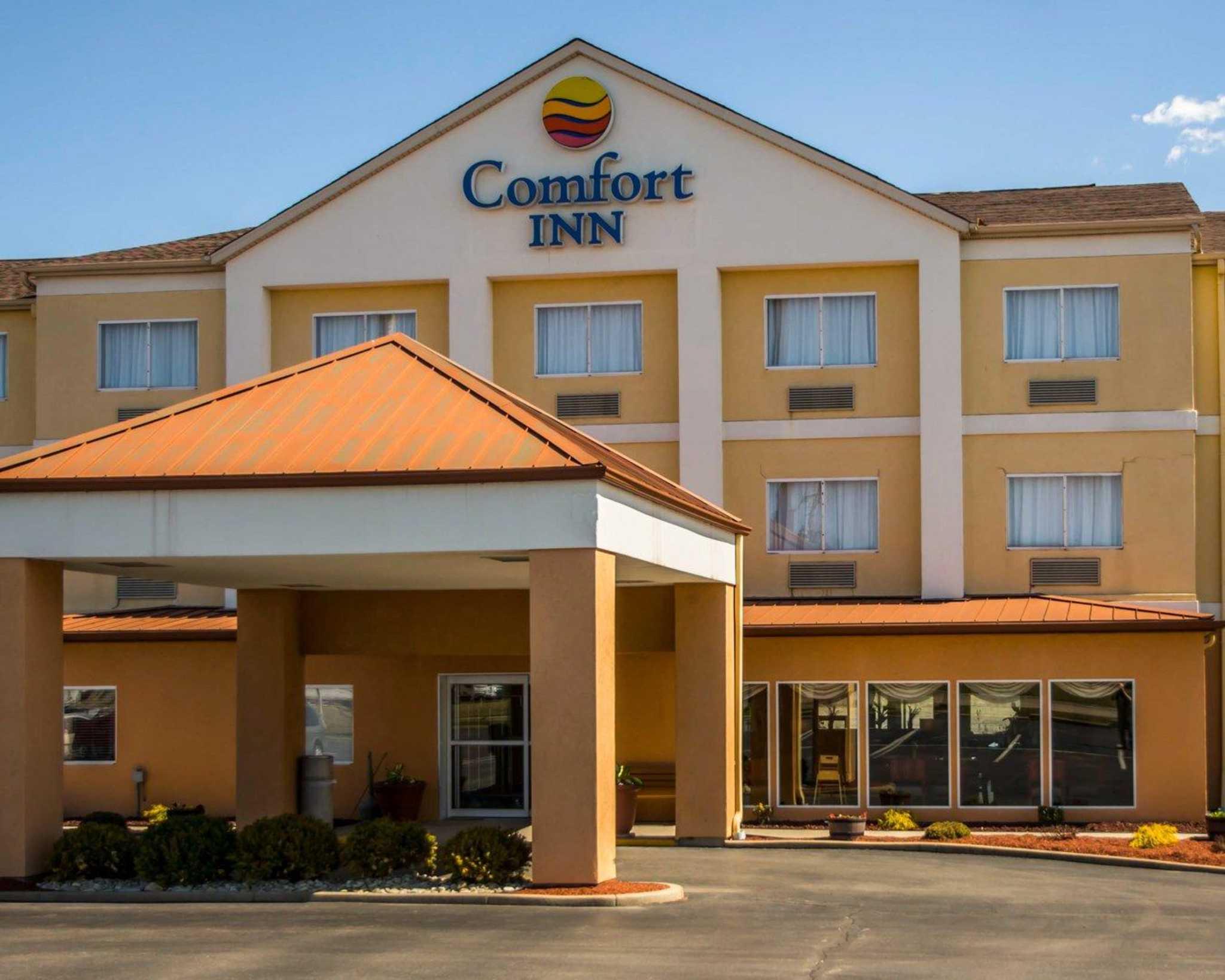 Comfort Inn image 2