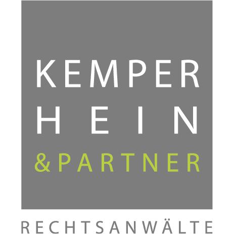 Logo von Rechtsanwälte Kemper, Hein & Partner GbR