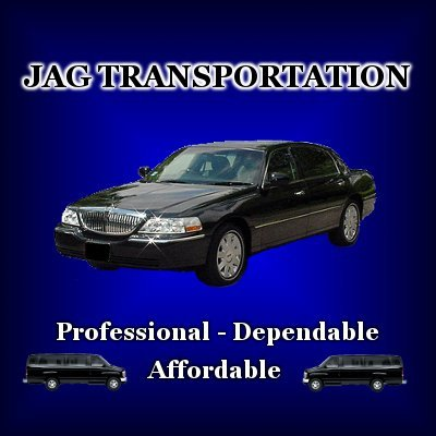 Anaheim Town Car Services By Jag Transportation image 0