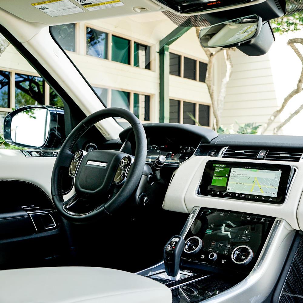 Land Rover South Dade image 16