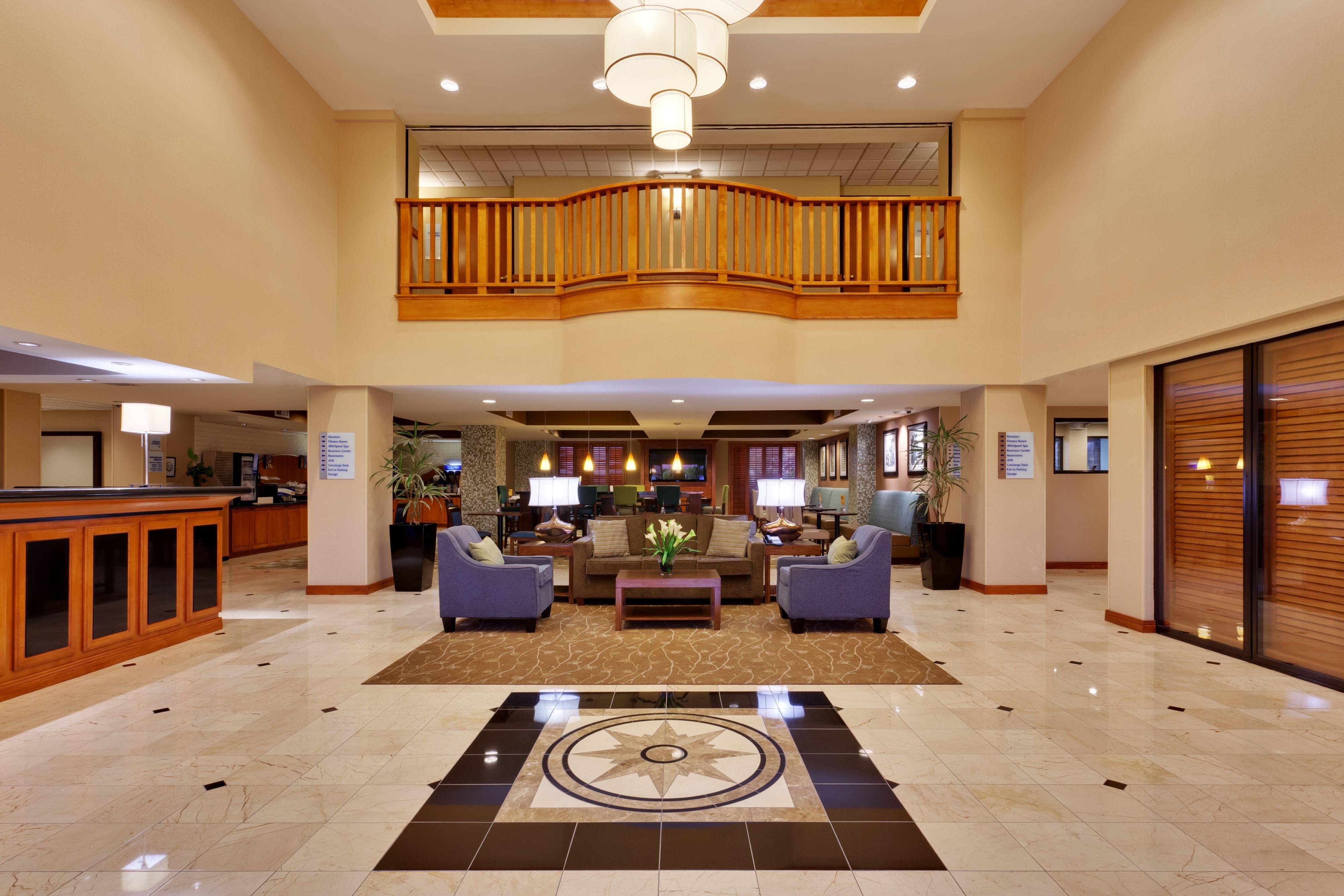 Holiday Inn Express San Francisco-Airport North image 4