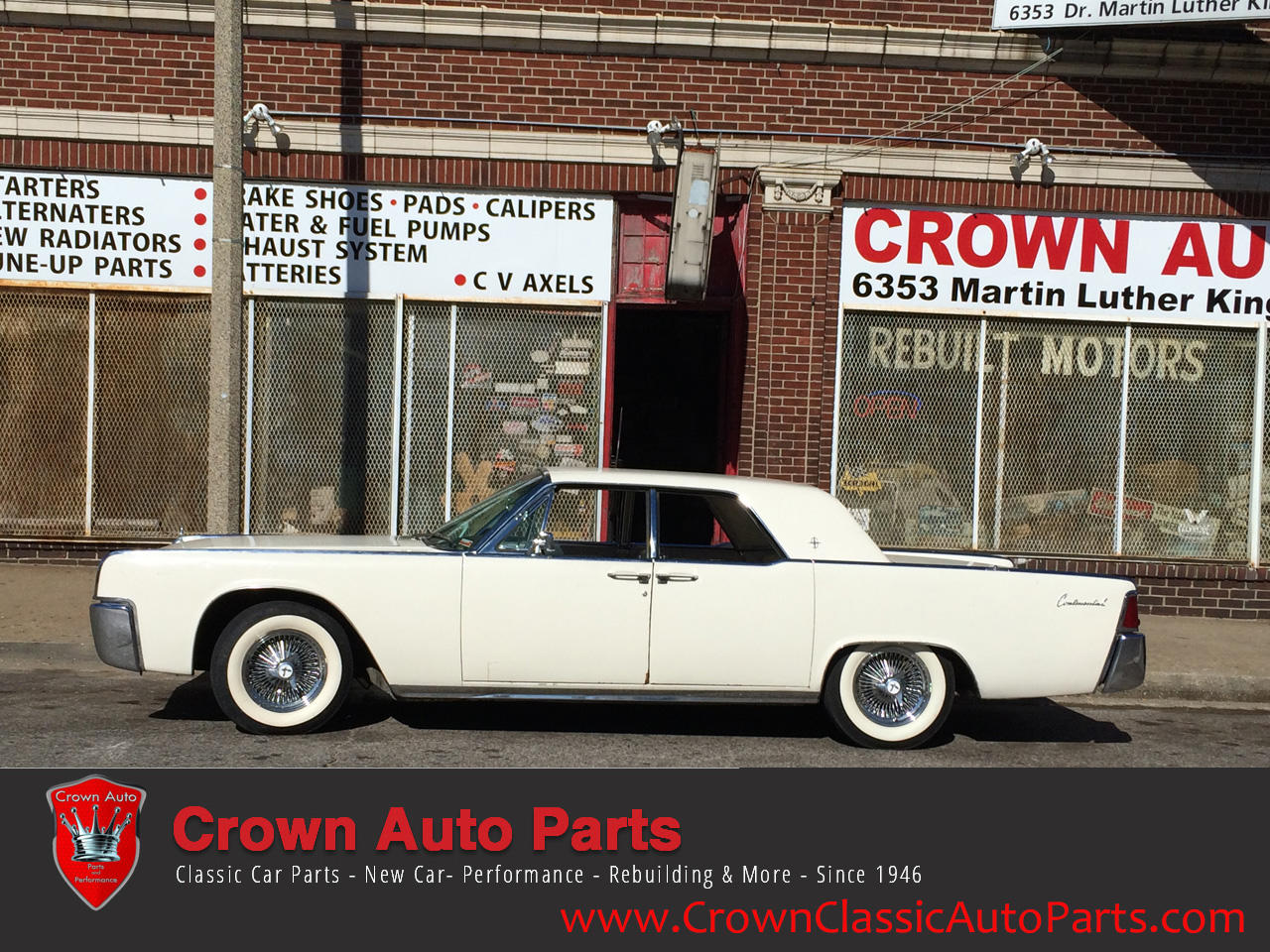 Crown Auto Parts & Rebuilding image 24