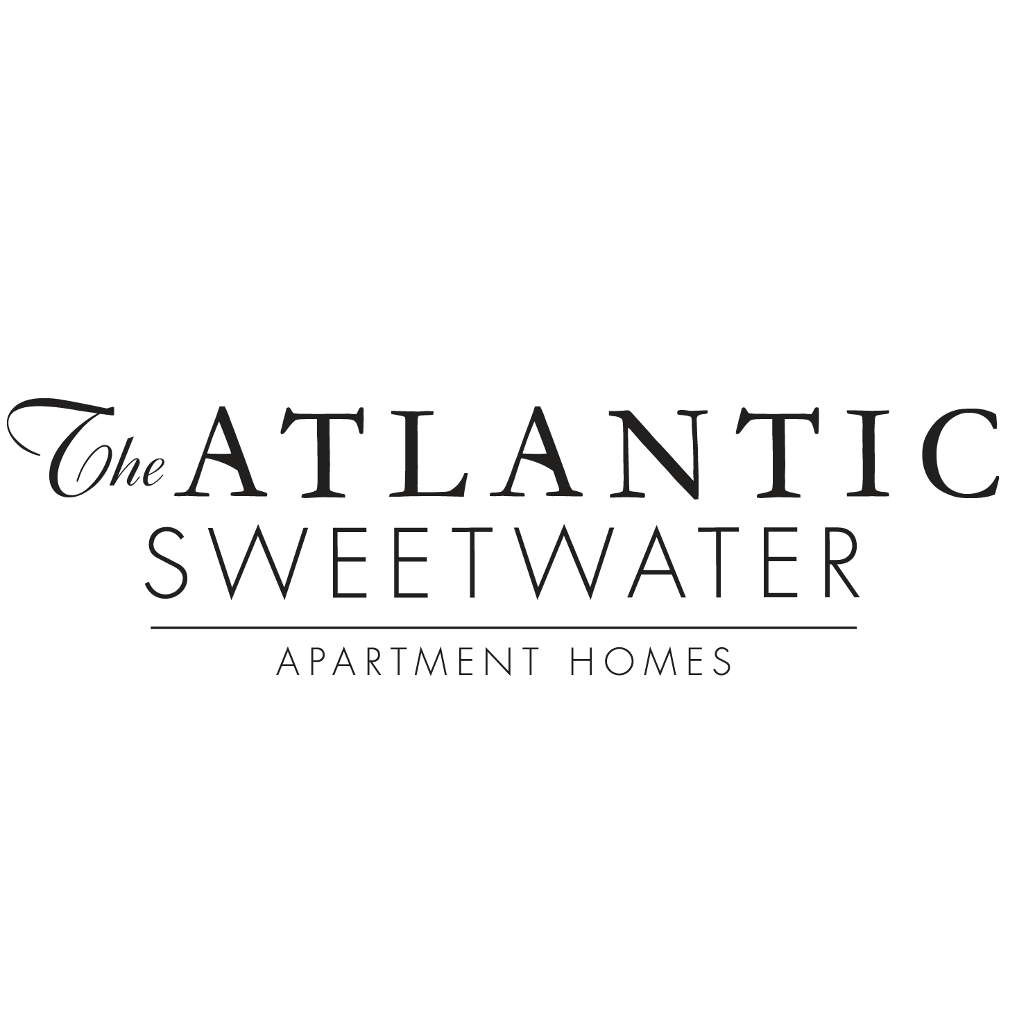 The Atlantic Sweetwater
