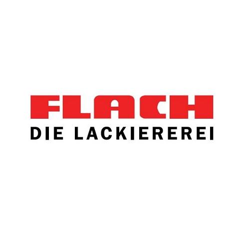 Logo von Flach - Die Lackiererei, Inh. Christoph Etowski e.K.