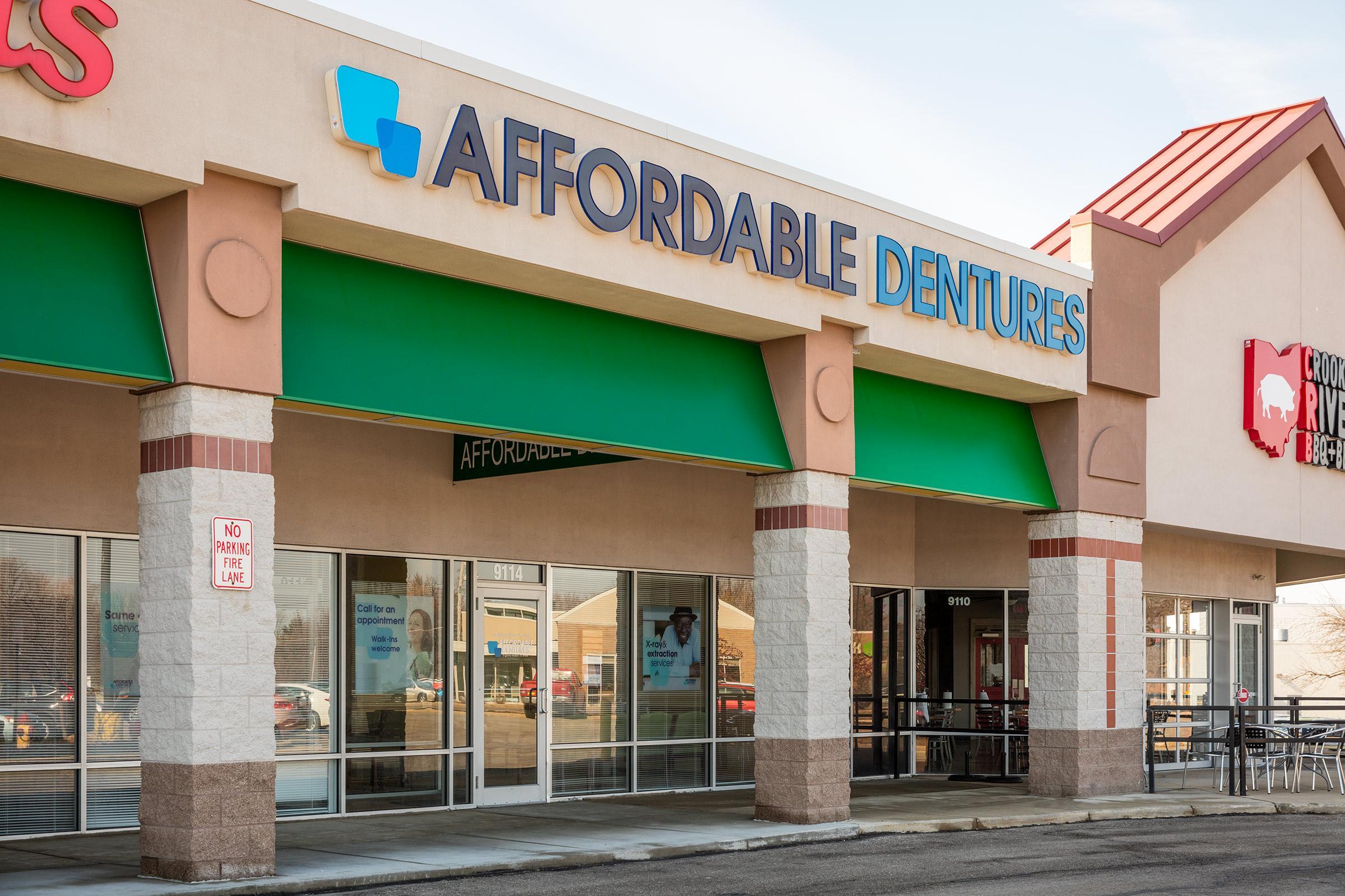 Affordable Dentures & Implants image 3