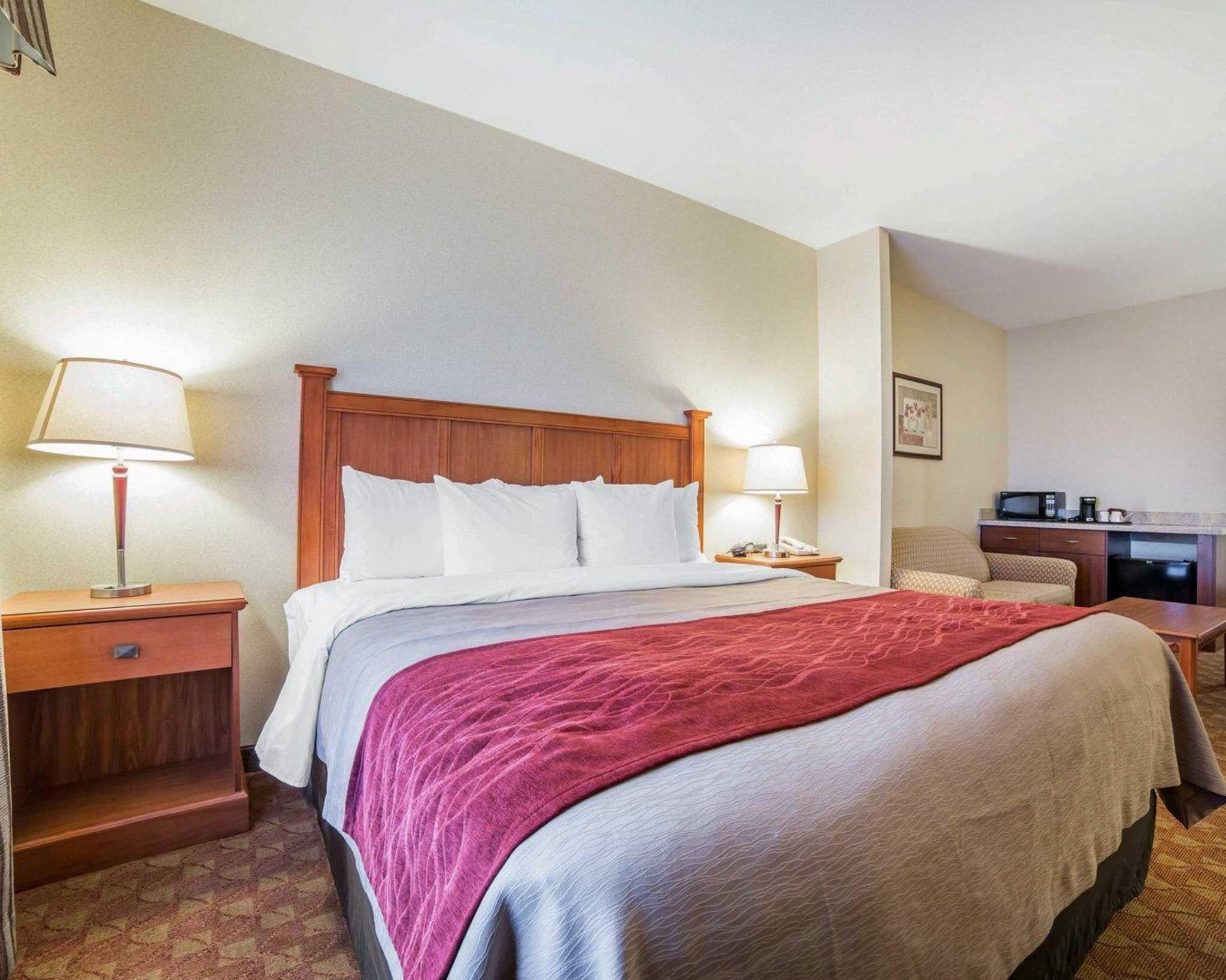 Comfort Inn & Suites Las Vegas - Nellis image 15
