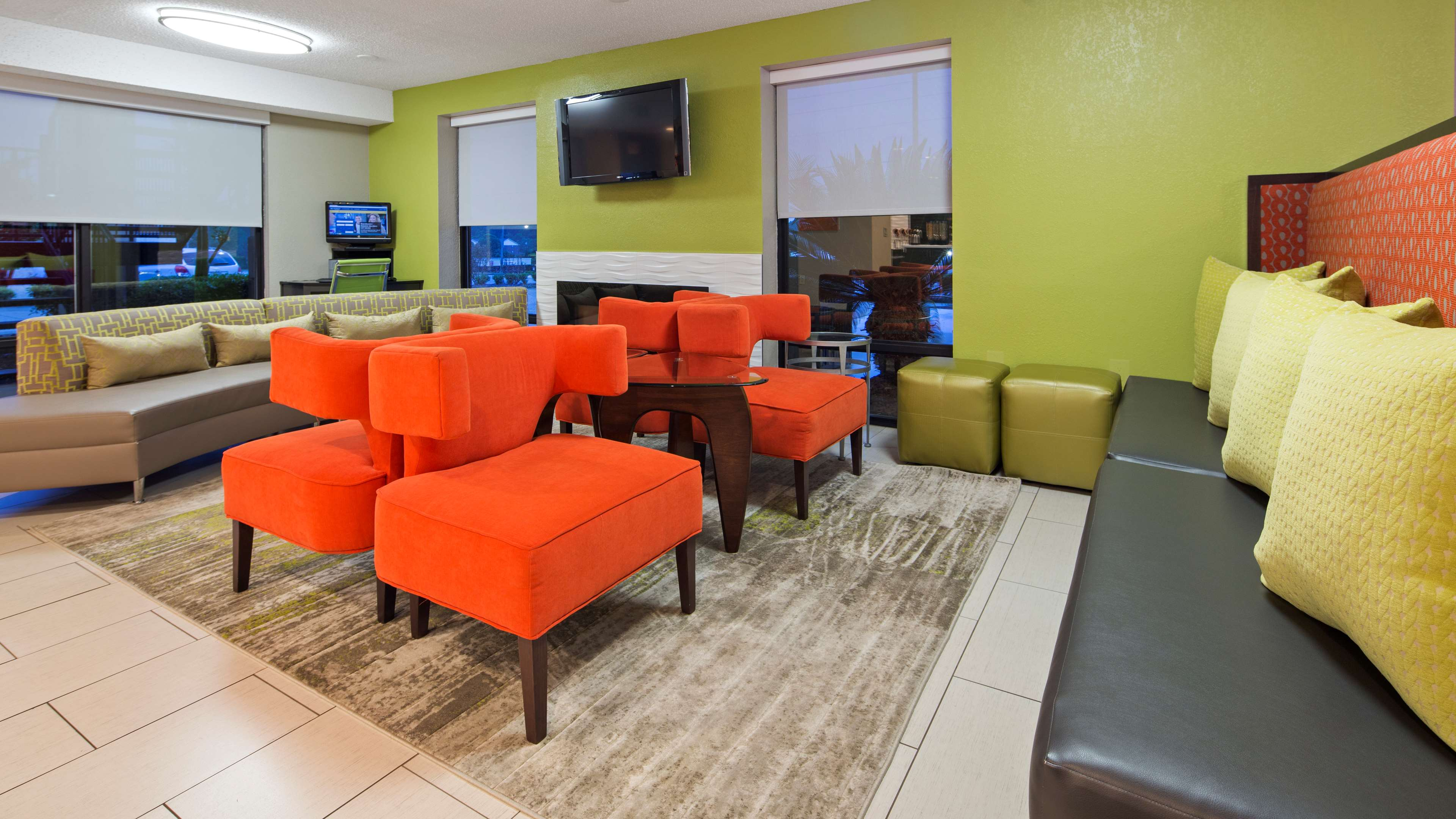 Best Western Andalusia Inn image 3