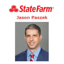 Jason Paszek - State Farm Insurance Agent