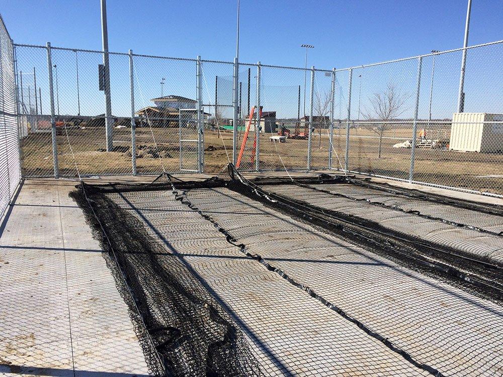 Elkhorn Fence image 0