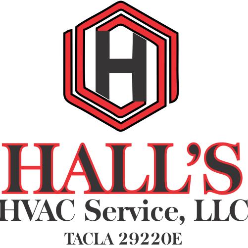 Hall's HVAC Service LLC
