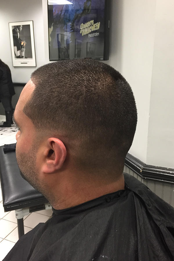 Town Center Barber
