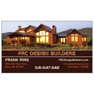 Frc Design Builders image 0