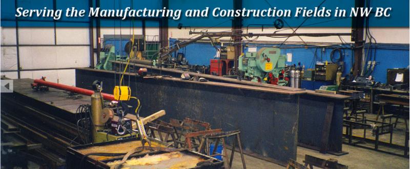 Broadwater Industries (2011) Ltd in Prince Rupert
