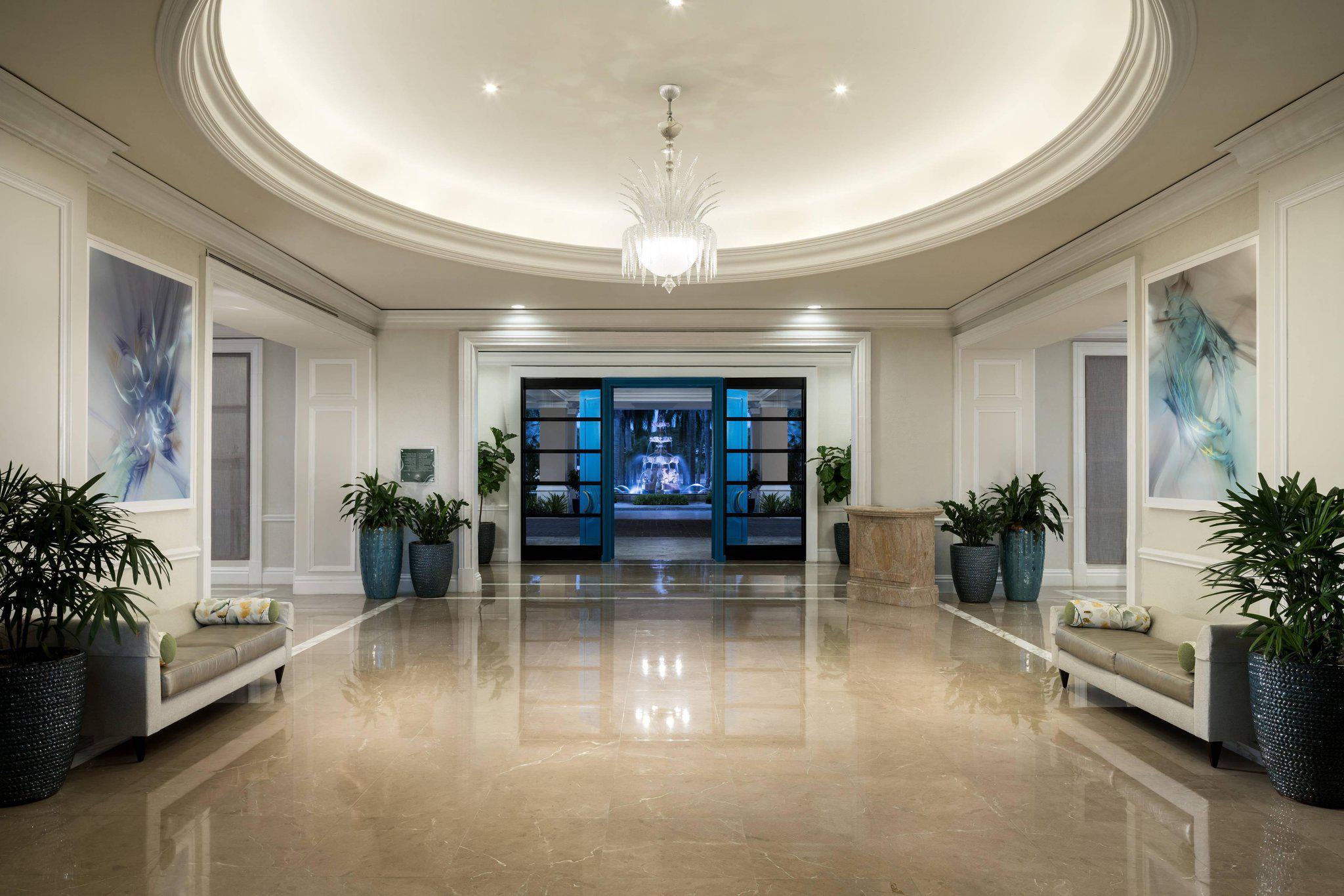 The Ritz-Carlton, San Juan