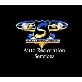 Select Motors Auto Restoration  and  Repair image 14
