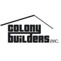 Colony Builders Inc