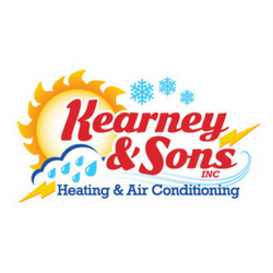 Kearney & Sons, Inc.